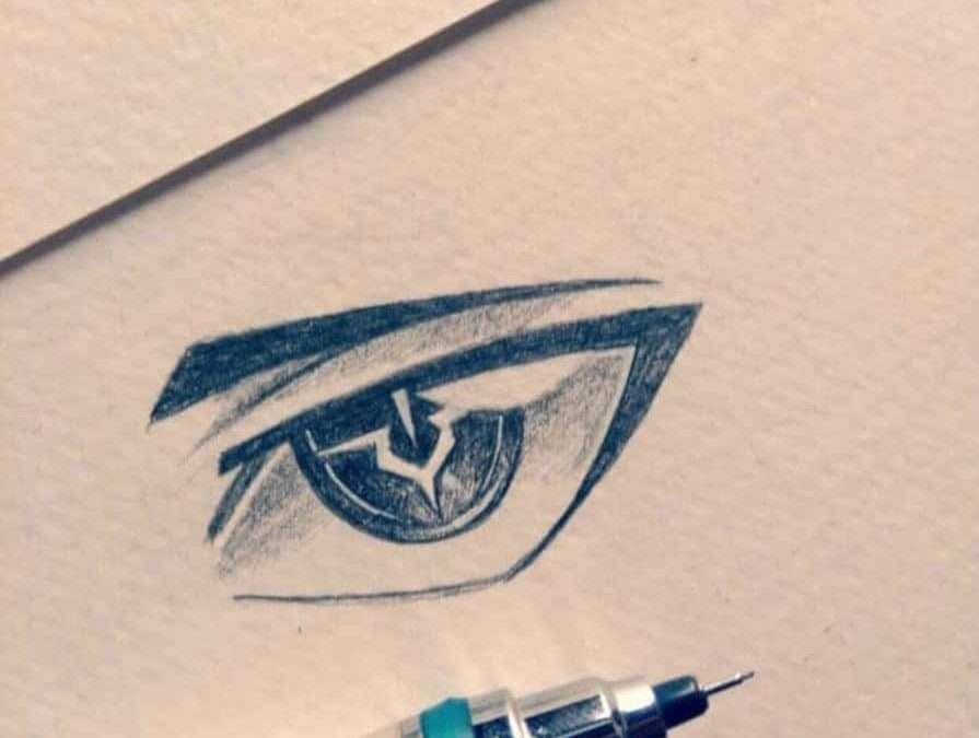 Anime Eyes By Us – Ignite Art Tutorials