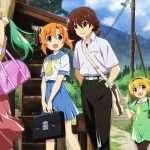 Higurashi no Naku Koro Ni: Gou – Not the Remake We Wanted