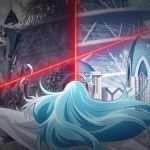 Vivy: Fluorite Eyes Song - Original Anime Announced for Spring 2021
