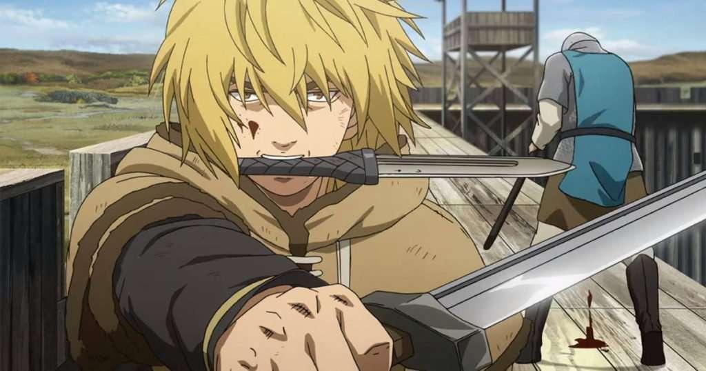 Revenge Anime - Top 5 Anime about Revenge