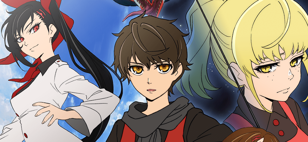 Tower of God Chapter 486 Confirmed for May!