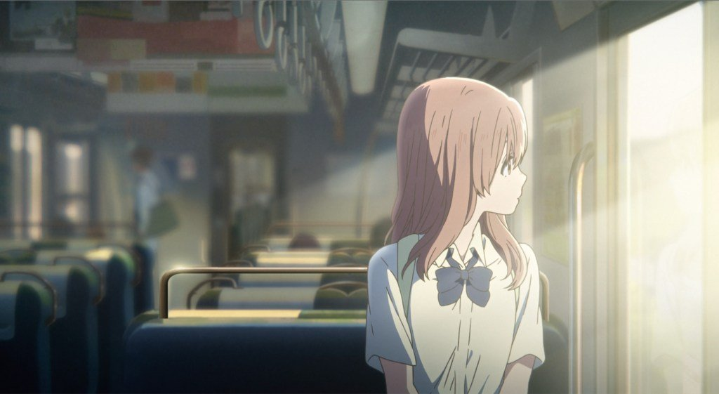 Top 5 Anime Series by Kyoto Animation