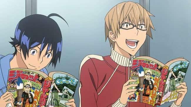 Top 5 Anime where the Main Character is an Otaku