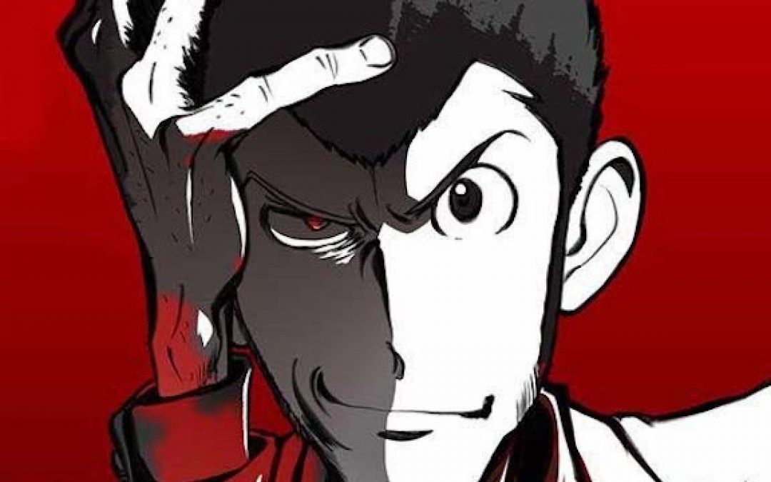 Lupin III Part 6 Anime Announced