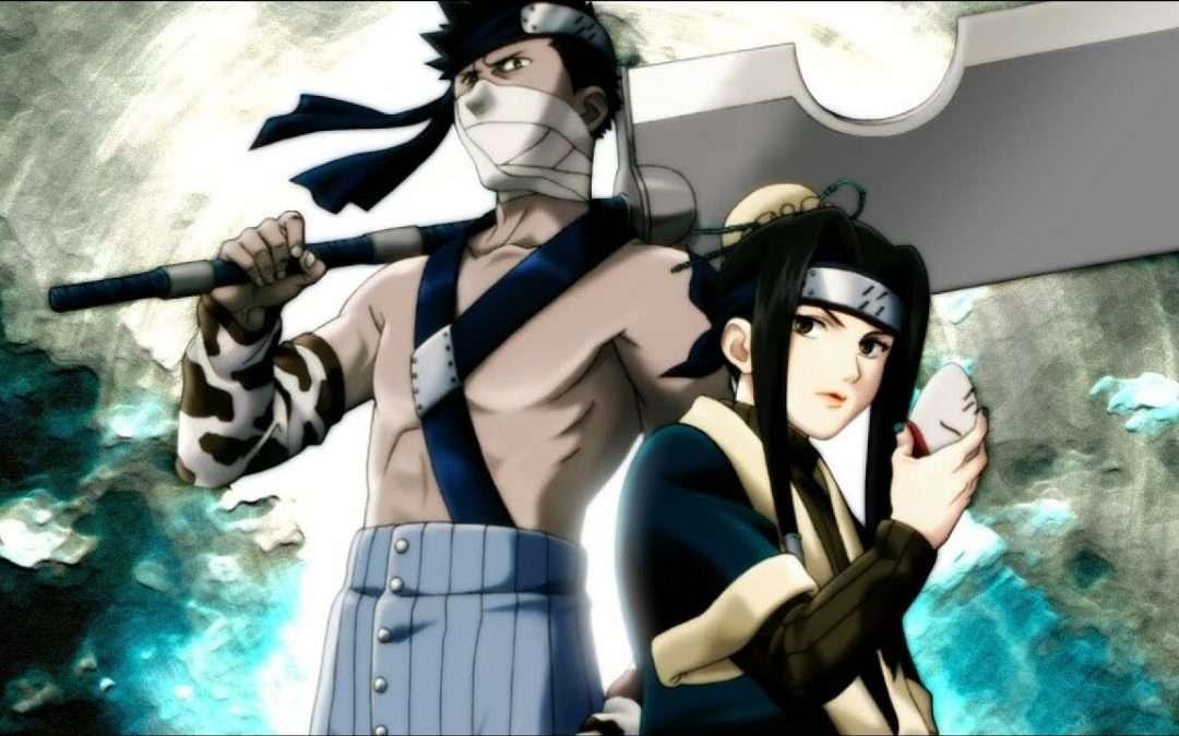 Top 5 Villains from Naruto