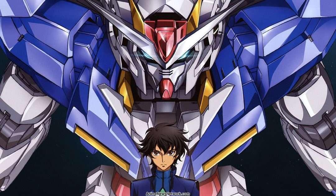 Top 5 Anime Series by Sunrise Studio