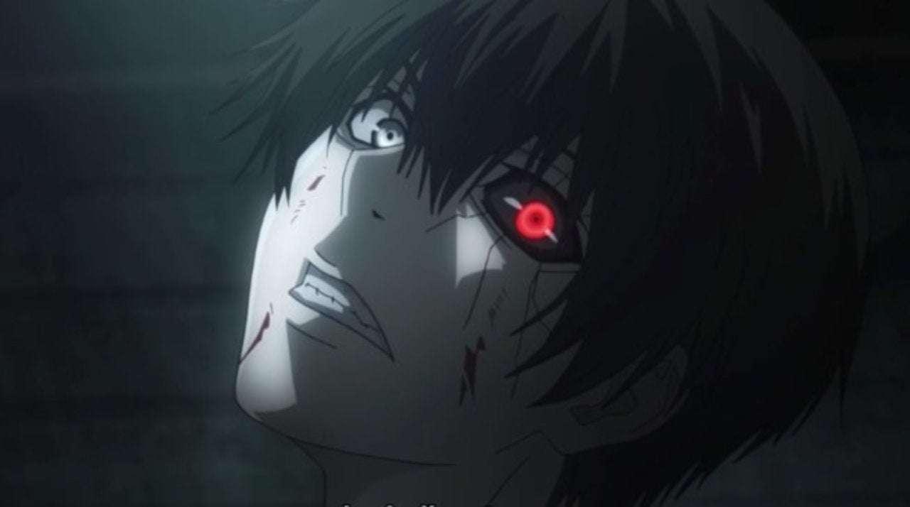 Top 5 Anime Series Like Tokyo Ghoul