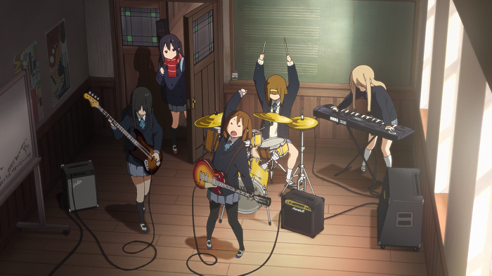 Top 5 Anime Covers to Listen to This Week