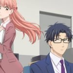 Wotakoi Manga to end Soon, New OVA Announced!