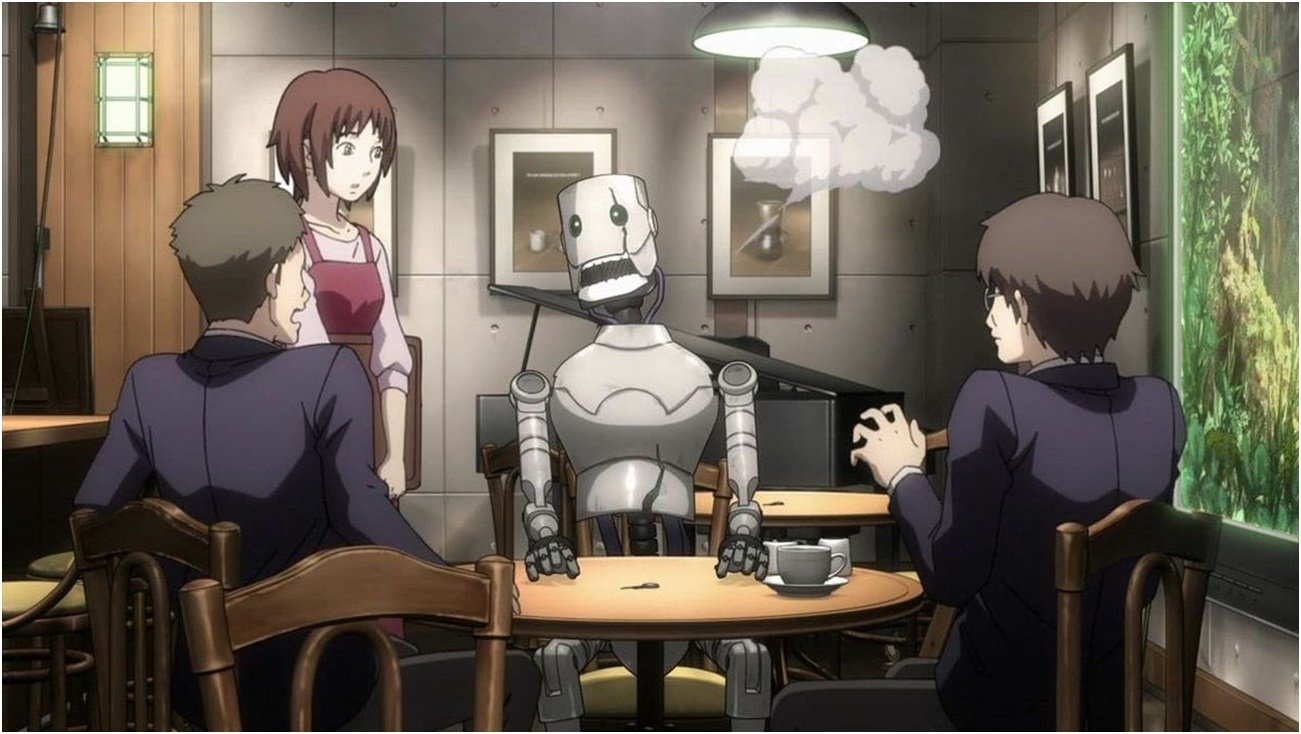 Eve no Jikan - Underrated Slice of Life Anime