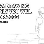 5 Manga Drawing Tutorials you will love for 2022