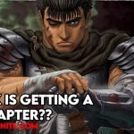 Berserk is getting a New Chapter!