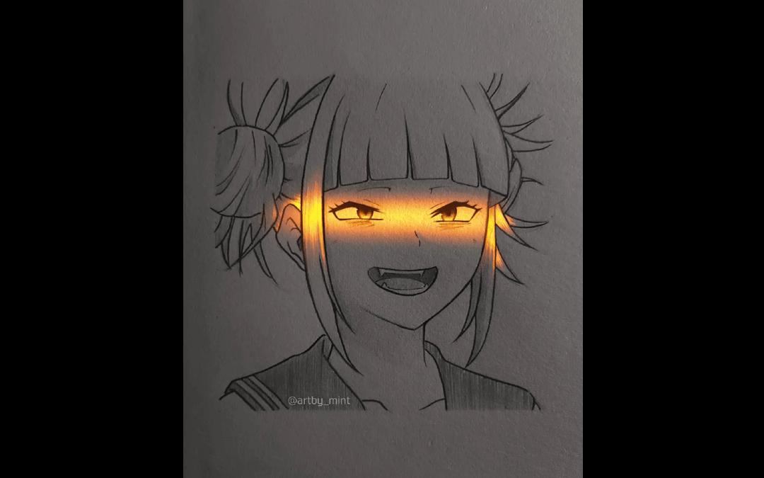 Kanna from Miss Kobayashis Dragon Maid