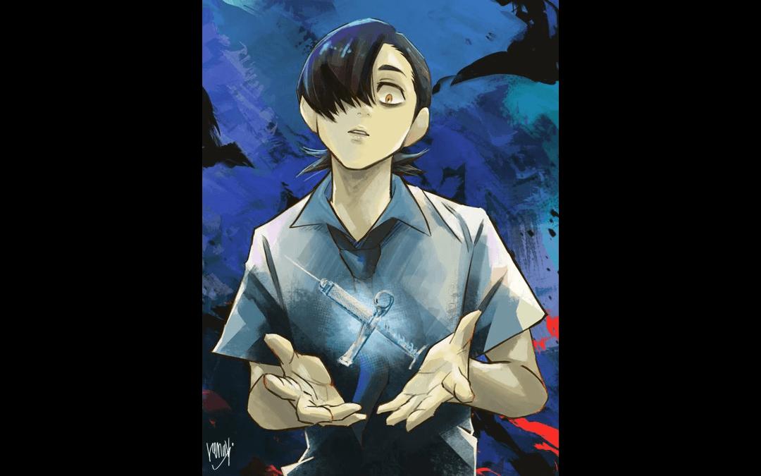 Manga Recommendation of the Week – Choujin X