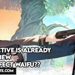 The Detective is Already Dead Review – The Perfect Waifu??