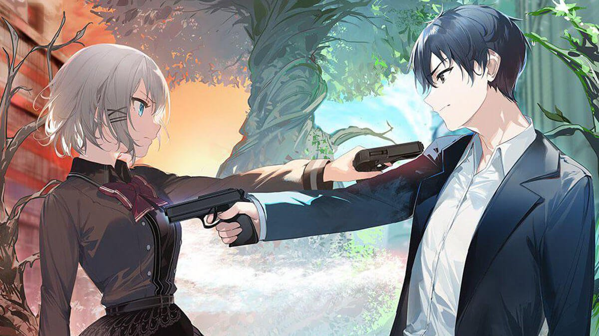 The Detective is Already Dead Review – The Perfect Waifu - Plot