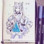 Top 5 Anime Art of the Week
